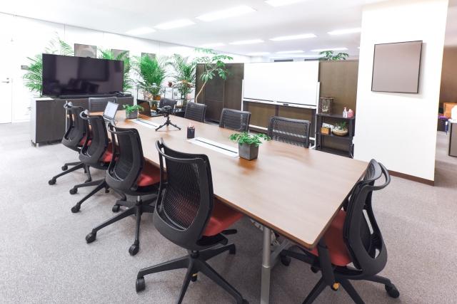 貸会議室のイメージ