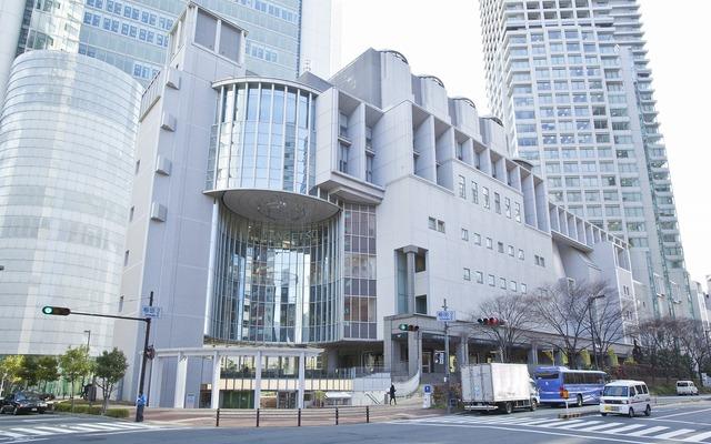 ガーデンシティクラブ大阪