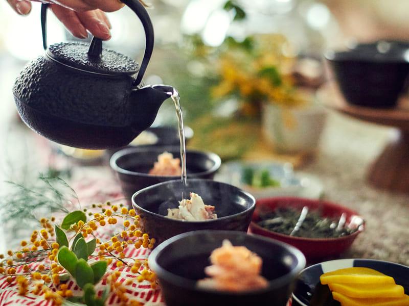 ラグナヴェール広島 料理