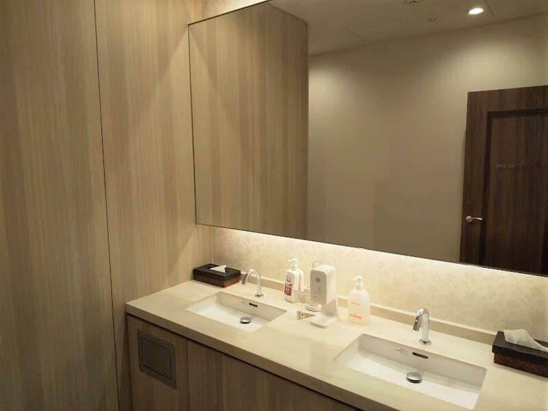 アルマリアン東京 トイレ