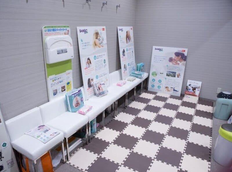 アルマリアン東京 ママのためのハーフバースデーイベント