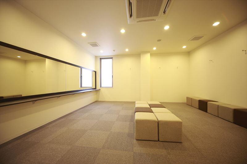 ラヴィマーナ神戸 フィッティングルーム