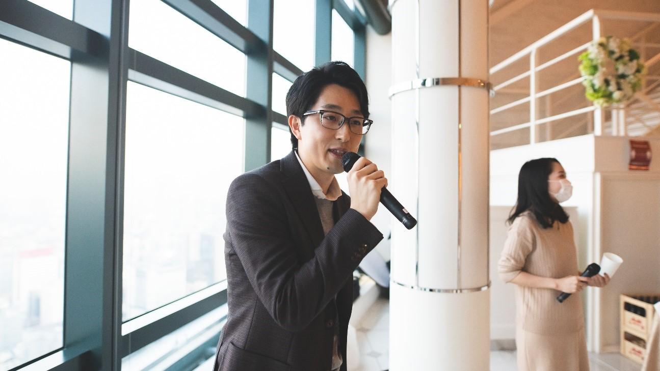 社員総会 ニューノーマル イベント