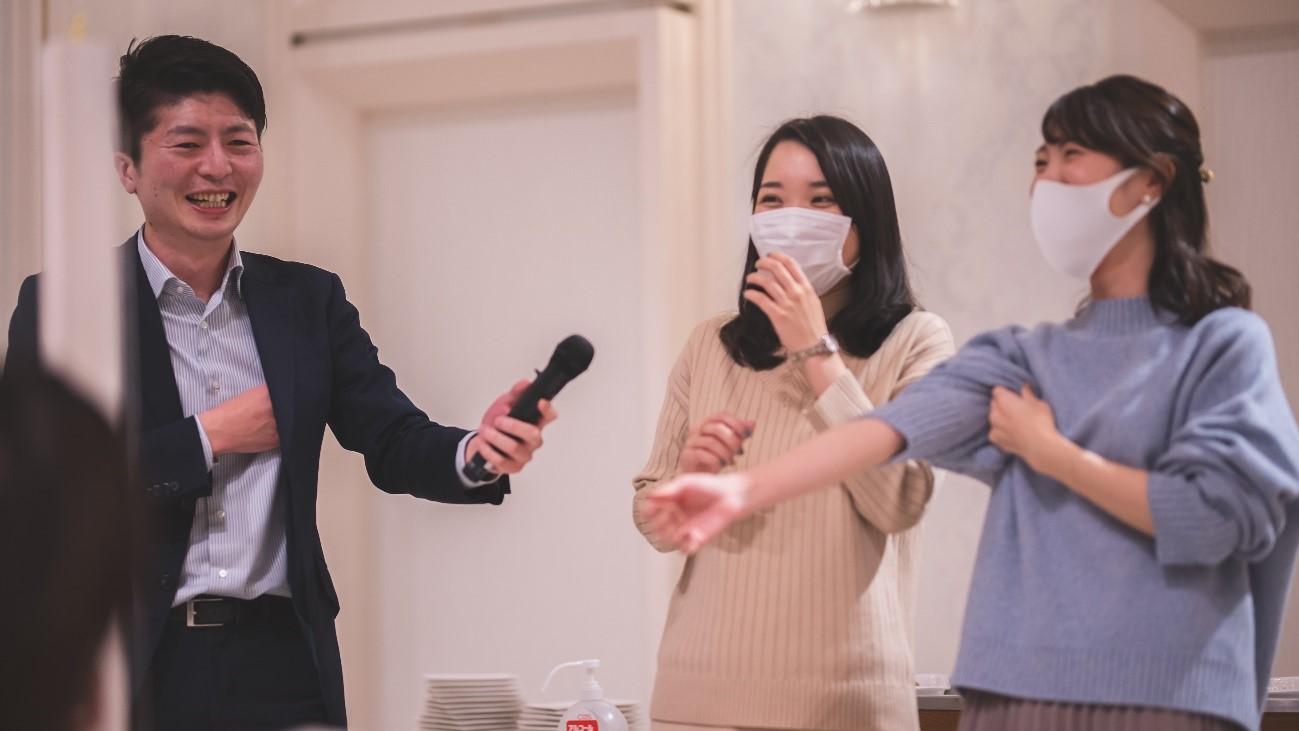 社員総会 ニューノーマル クイズ大会